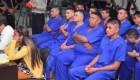 Imponen fuertes condenas a manifestantes en Nicaragua