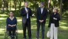 ¿Cómo es el proyecto de país de Argentina, según Susana Malcorra?