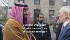#MinutoCNN: ¿Estaría implicado el príncipe saudí en el caso Khashoggi?
