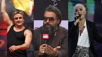 Love of Lesbian opina sobre la polémica por letra de Mecano