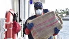 EE.UU.: Guardia Costera incauta casi US$ 47 millones en droga