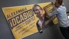 Alexandria Ocasio-Cortez, la inesperada candidata demócrata al Congreso
