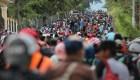 ¿Dónde están las acciones legales contra los políticos que supuestamente manipularon a los migrantes para abandonar su país?