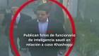 #MinutoCNN: Investigan a funcionario de inteligencia saudí por caso Khashoggi