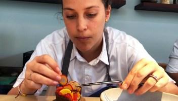 La peruana Pía León es reconocida como la mejor chef de América Latina