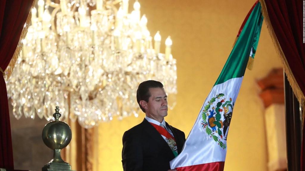 """""""Peña Nieto sale con una derrota y profunda debilidad"""": analistas"""