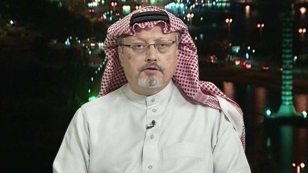 ¿Quién era Jamal Khashoggi?