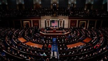 ¿Perjudicial para la economía un triunfo demócrata en el Congreso?