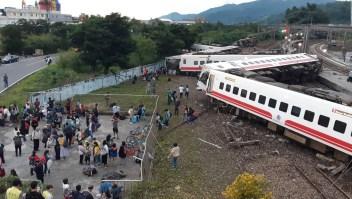 Investigan las causas del trágico accidente