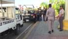 República Dominicana trata de mantener orden en las calles por el precio de los combustibles
