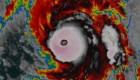 Willa se convierte en un peligroso huracán categoría 5