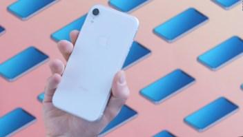 Todo lo que necesitas saber sobre el iPhone XR