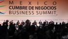 Peña Nieto habla sobre migración e inversión en cumbre de negocios
