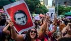 """Fontevecchia: """"Yo no creo que Bolsonaro sea un Hitler"""""""