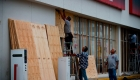 Huracán Willa: evacúan zonas costeras en México