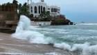 Willa se degrada a huracán categoría 3