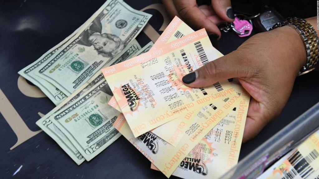 #CifraDelDía: US$ 569.5 millones será la suma final del ganador del Mega Millions