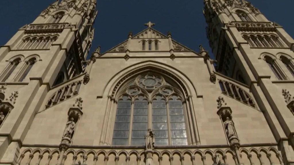 La Iglesia católica de Estados Unidos, bajo investigación federal