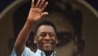 Las estrellas felicitan a Pelé en su cumpleaños