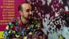 Abel Pintos habló sobre su último álbum y sobre sus viajes
