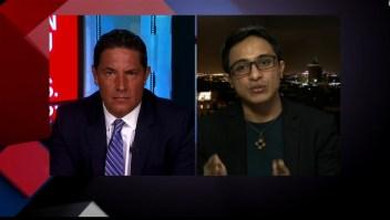 Vea las reflexiones de Lorent Saleh y Fernando del Rincón luego de la conmovedora entrevista