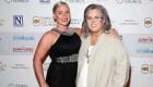Rosie O'Donnell anuncia su compromiso con su novia, Elizabeth Rooney