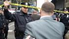#MinutoCNN: Evacuan CNN en Nueva York por paquete sospechoso