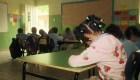 El acoso escolar es un problema en República Dominicana