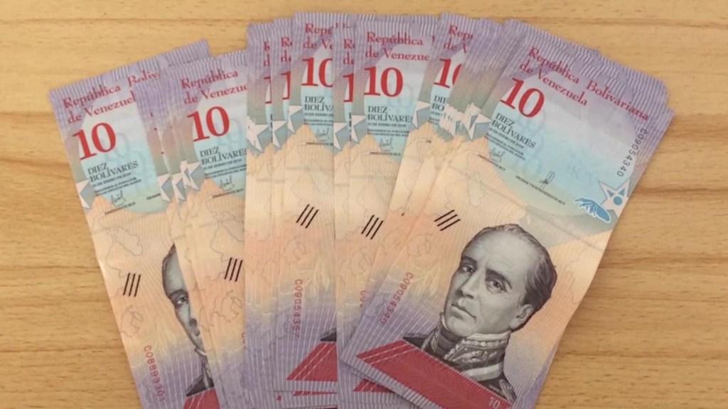 ¿Por qué los venezolanos no están comprando oro?