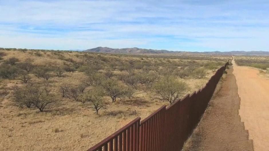 Trump arremete contra la caravana de inmigrantes