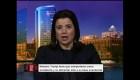 Ana Navarro: El nivel de insulto de Donald Trump es el de un adolescente inmaduro