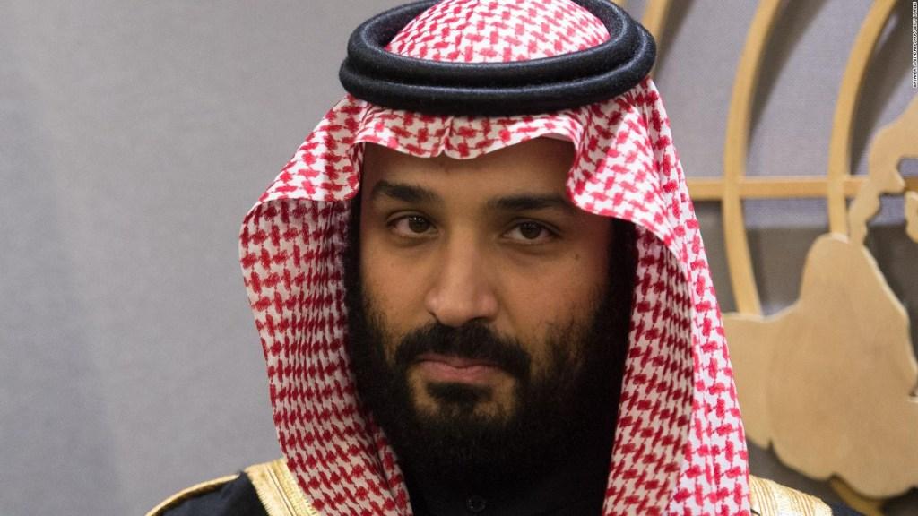 ¿Qué tiene que ver el príncipe heredero de Arabia Saudita en la muerte de Khashoggi?