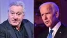 #MinutoCNN: Investigan paquetes sospechosos enviados a Robert De Niro y Joe Biden