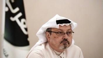 Fiscalía de Arabia Saudita afirma que asesinato de Khashoggi fue premeditado