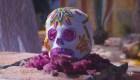 Así celebran el Día de Muertos en San Miguel de Allende, México