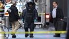 #MinutoCNN: Buscan en EE.UU. a responsables de posibles bombas caseras enviadas por correo