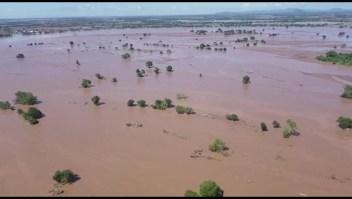 Cómo impactó el huracán Willa a Nayarit