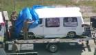 #MinutoCNN: Arrestan a hombre que estaría vinculado con los paquetes