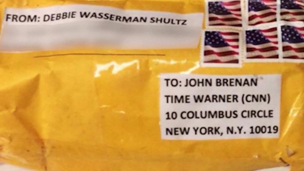 Oleada de paquetes bomba: ¿qué buscan los investigadores?