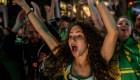 ¿Que quiso decir Jair Bolsonaro con su discurso tras ganar las elecciones en Brasil?