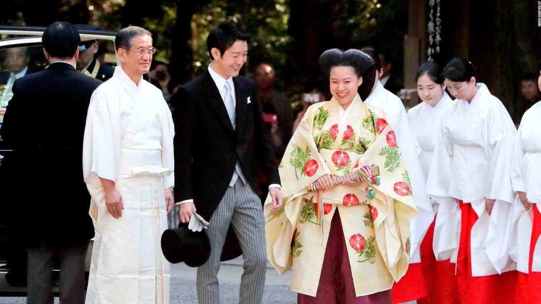 Esta princesa renunció a su título imperial por amor