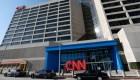 Interceptan paquete dirigido a CNN Center