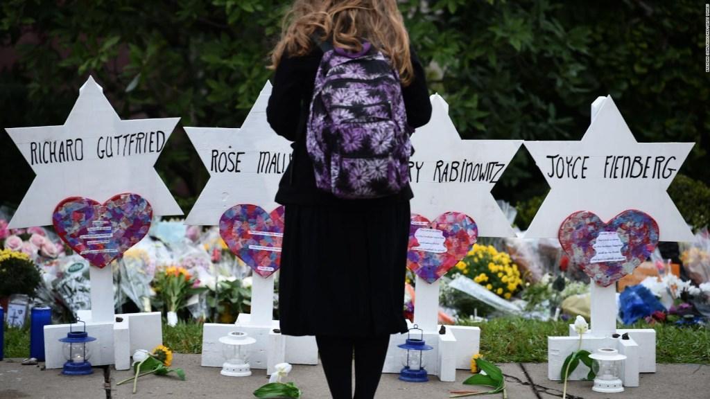 Masacre en Pittsburgh: ¿Con la mira en la caravana de migrantes?