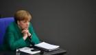 Angela Merkel anuncia su retiro