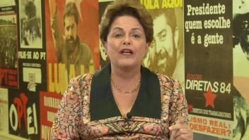 Rousseff: La radicalización de la democracia es necesaria en América Latina