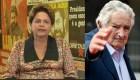 "Rousseff cita a Pepe Mujica: ""Ninguna victoria es definitiva, ni ninguna derrota es definitiva"""