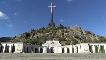 ¿Cuál será el destino final de los restos de Francisco Franco?