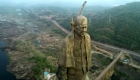 La mayor estatua del mundo estará en India