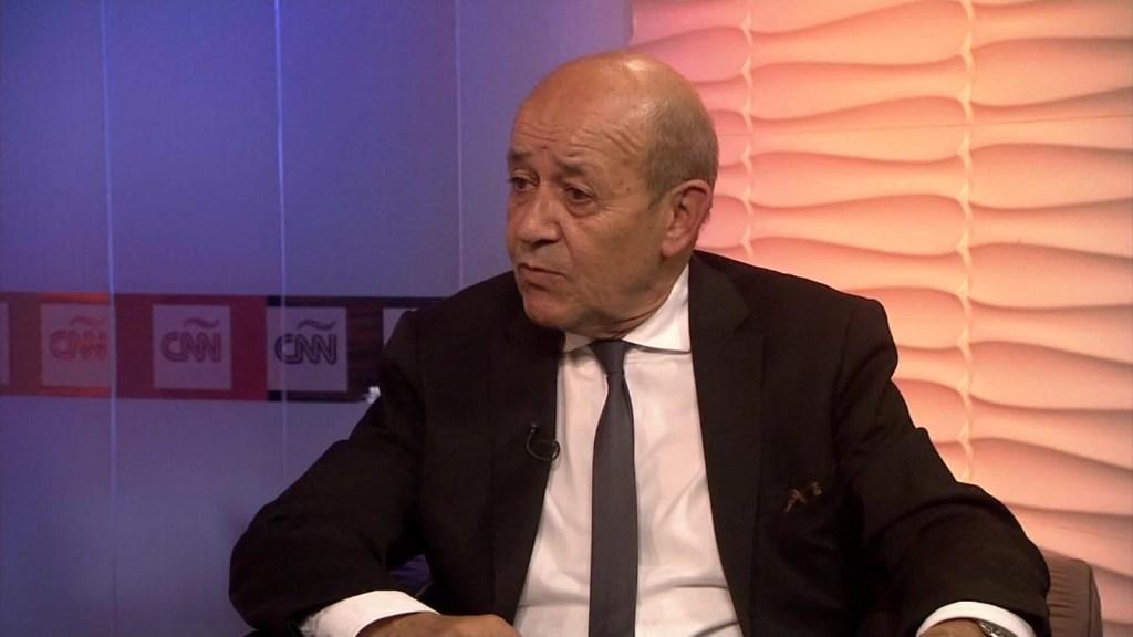 Francia interesada en seguir manteniendo una buena relación con México