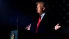 Trump, en campaña intensa para las elecciones intermedias